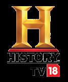 Patners - History_TV18_logo